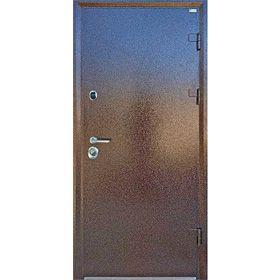 Входная дверь Акцент DB-21 Форт Нокс