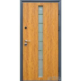 Входная дверь Статус SG Графит Форт Нокс