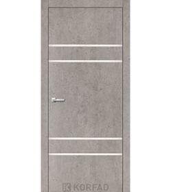 Межкомнатная дверь ALP-03 Корфад
