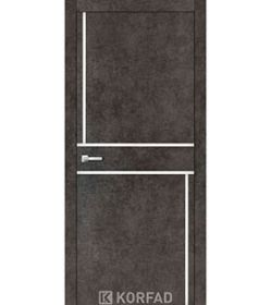 Межкомнатная дверь ALP-06 Корфад
