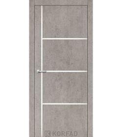 Межкомнатная дверь ALP-07 Корфад