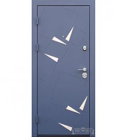 Входная дверь Коттедж NEW Форт Нокс