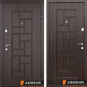 Входная дверь Бланка Абвер