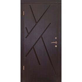 Входная дверь Ангола Портала