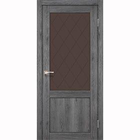 Межкомнатная дверь Classico CL-01 Корфад