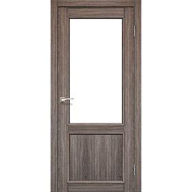 Межкомнатная дверь Classico CL-02 Корфад