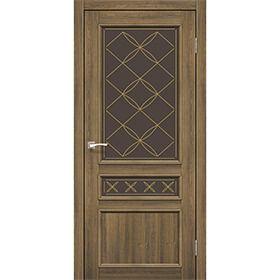 Mежкомнатная дверь Classico CL-05 Корфад