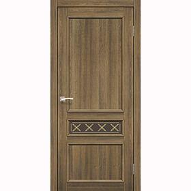 Mежкомнатная дверь Classico CL-07 Корфад
