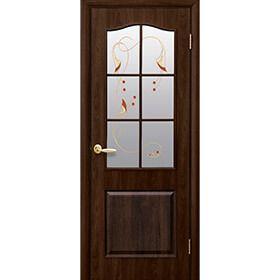 Межкомнатная дверь Классик Новый Стиль