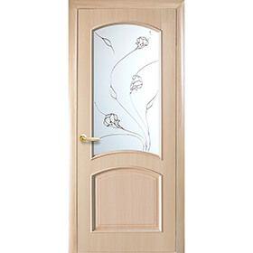 Межкомнатная дверь Антре Новый Стиль