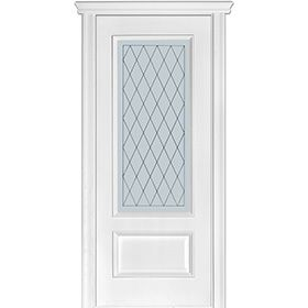 Межкомнатная дверь Caro 52 Терминус