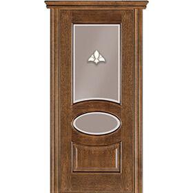 Межкомнатная дверь Caro 55 Терминус