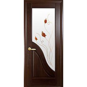 Межкомнатная дверь Амата Новый Стиль