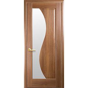 Межкомнатная дверь Эскада Новый Стиль