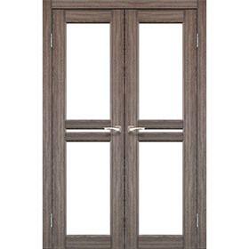 Межкомнатная дверь Milan ML-09 Корфад