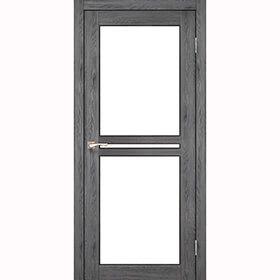 Межкомнатная дверь Milano ML-05 Корфад