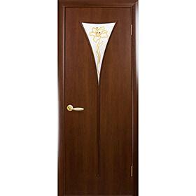 Межкомнатная дверь Бора Новый Стиль