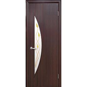 Межкомнатная дверь Луна Новый Стиль