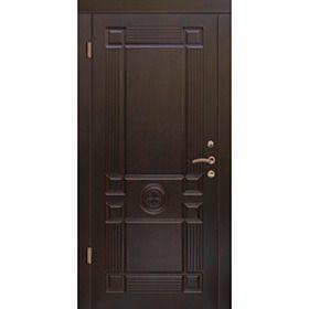 Входная дверь Портала (серия Комфорт) ― модель Монарх 2
