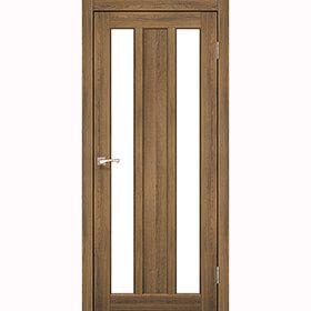 Межкомнатная дверь Napoli NP-01 Корфад