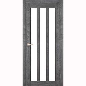 Межкомнатная дверь Napoli NP-02 Корфад