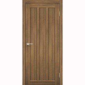 Межкомнатная дверь Napoli NP-04 Корфад