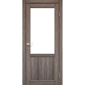 Межкомнатная дверь Palermo PL-02 Корфад