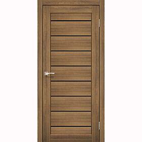 Межкомнатная дверь Piano Deluxe PND-01 Корфад