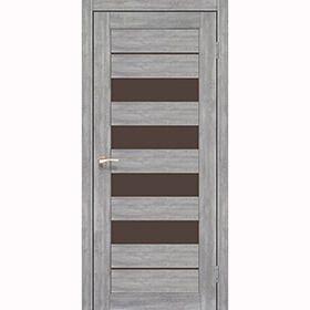 Межкомнатная дверь Piano Deluxe PND-03 Корфад