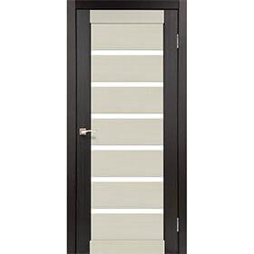 Межкомнатная дверь Porto Combi Colore PC-01 Корфад