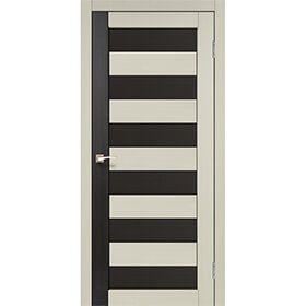 Межкомнатная дверь Porto Combi Colore PC-03 Корфад