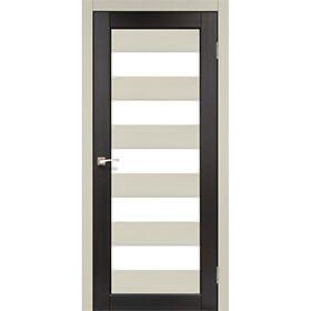 Межкомнатная дверь Porto Combi Colore PC-04 Корфад