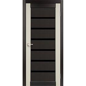 Межкомнатная дверь Porto Combi Deluxe PCD-02 Корфад