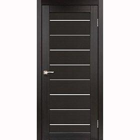 Межкомнатная дверь Porto Deluxe PD-01 Корфад