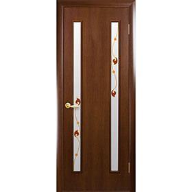 Межкомнатная дверь Вера Новый Стиль