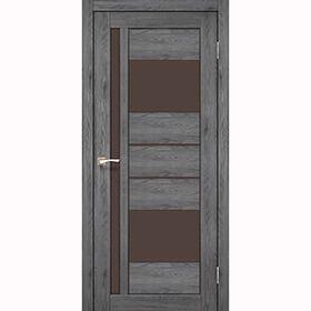 Межкомнатная дверь Venecia Deluxe VND-03 Корфад