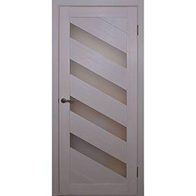 Межкомнатная дверь Алегра AG-1 СТДМ