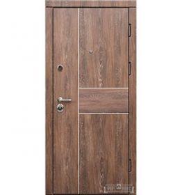 Входная дверь Троя Кале 3 Форт Нокс