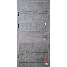 Входная дверь Тира Зимен