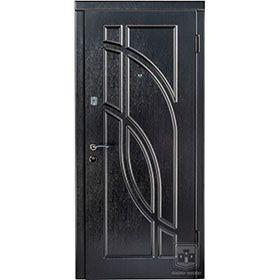 Входная дверь Акцент DF-19 Форт Нокс