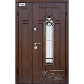 Входная дверь Artemida 79 (k7) Абвер