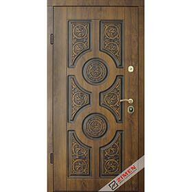 Входная дверь Астория Зимен