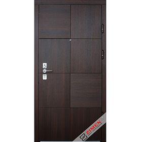 Входная дверь Блок Зимен