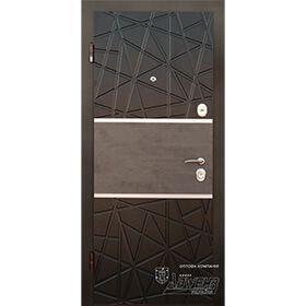 Входная дверь Dienna Модель 253 Абвер