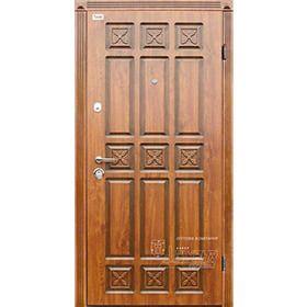 Входная дверь Elegant 155 Абвер