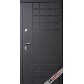 Входная дверь Грид Зимен