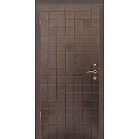 Входная дверь Портала (серия Комфорт) ― модель Каскад
