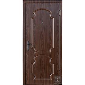 Входная дверь Комфорт DQ-53 Форт Нокс