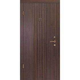 Входная дверь Портала (серия Комфорт) ― модель Лайн 2