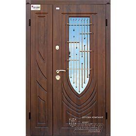 Входная дверь Letizia 77 (K6) Абвер